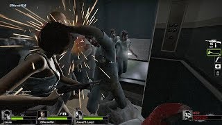 Left 4 Dead 2 The Hive - Loquendo (1 - 5) Experto!!