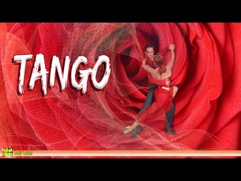 Tango Dance Music - Nuevos Aires
