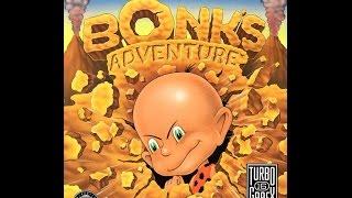 Bonk's Adventure (TurboGrafx-16)