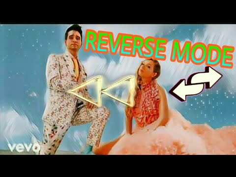 Taylor Swift Me Reversed Mode Feat Brendon Urie