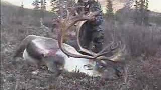 Alaska Hunting Adventure: 700 Miles Alone by Backpack & Raft