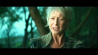 The Tempest - Der Sturm (HD Trailer)  - DEUTSCH