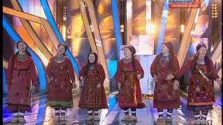 Buranovskie Babushki  Бурановские Бабушки Party for everybody. Eurovision 2012