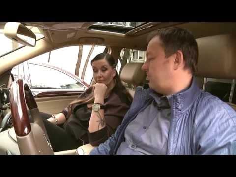 """Сергей Нетиевский: """"Автомобили нужно продавать в дождь!"""""""