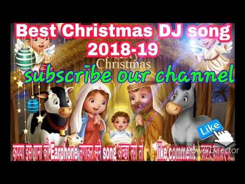 👉Christmas 😃new DJ song 2018-19 £ Na to bhulaba re yesu janam din¥¥👈👈