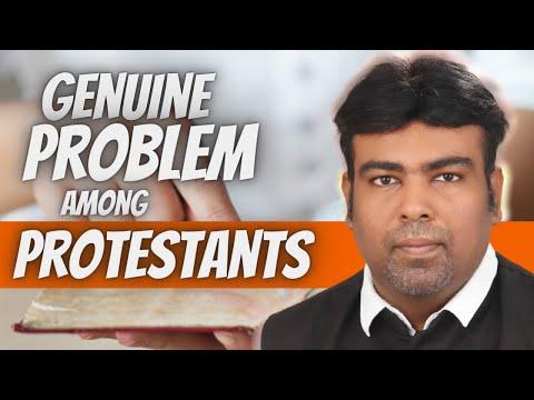 SOLA SCRIPTURA and PERSONAL INTERPRETATION ( Protestants )    Joshua James
