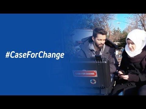 download #CaseForChange