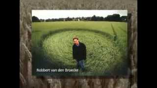 Another amazing Crop Circles video it will set you free  Crossover From Another Dimension