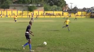 Baixar Nome: Jean Candido Nascimento de Oliveira - Posição: Volante - Ano: 97  - video 1