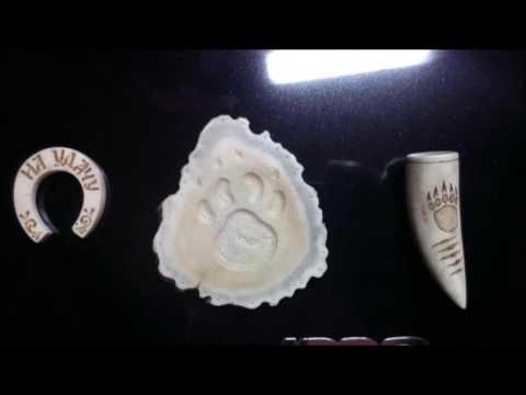 видео: Резьба по кости. Мои работы #2