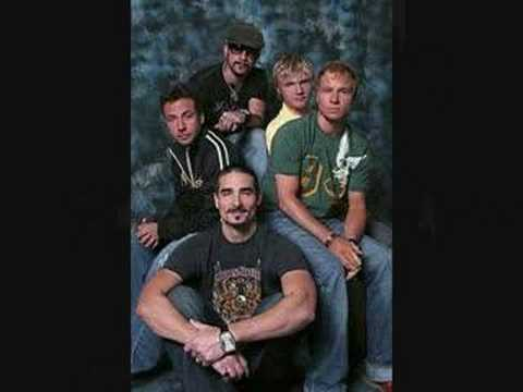 "Backstreet Boys ""There's Us"" [Full Song] *new song"