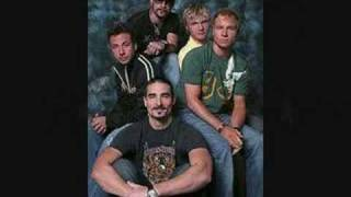 "Backstreet Boys ""There"