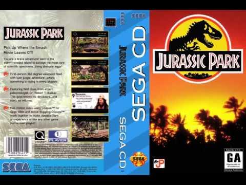 Jurassic Park (Sega CD video game) httpsiytimgcomvizkSQI5D0cchqdefaultjpg