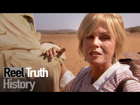 Joanna Lumley's Nile: Sudan | History Documentary | Reel Truth History