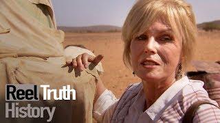 Joanna Lumley's Nile: Sudan | History Documentary | Reel Truth History