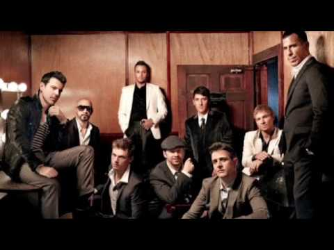 NKOTBSB-All In My Head