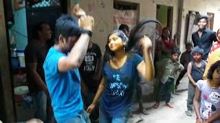 Desi Wedding dance 2