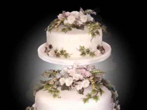 exquisite wedding cakes the cake artist wedding cakes wmv 3956