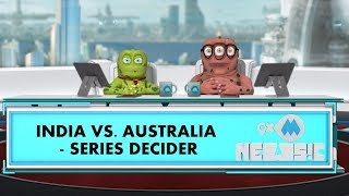 9XM Newsic   India Vs. Australia   Bade   Chote