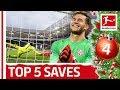 Top 5 Saves Loris Karius Bundesliga 2018 Advent Calendar 4 mp3