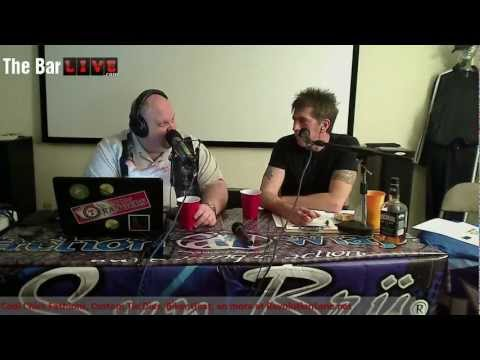 At The Bar Live with Big Dave 4/18/12 Part2