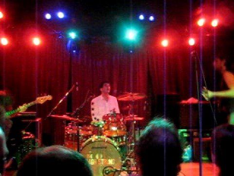The High Strung - (Nashville - 10/18/08)