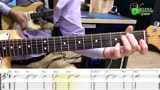 [세상 모르고 살았노라] 송골매 - 기타(연주, 악보, 기타 커버, Guitar Cover, 음악 듣기) : 빈사마 기타 나라