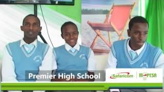 65 GDC  3rd Sep Alungo Mixed Sec  School  VS Asumbi Girls Sec  School