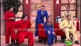 Musicosas - Se Vale - Septiembre 29