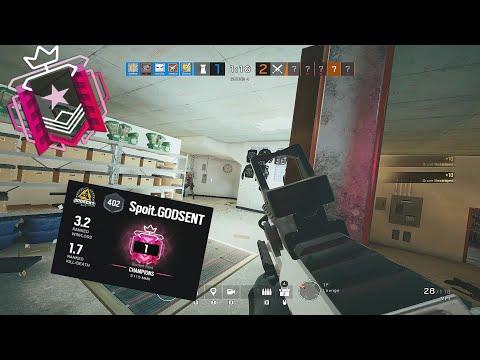 how-#1-champion-clutches---rainbow-six-siege