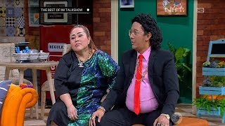 The Best Ini Talk Show - Nunung Kebingungan Lihat Tingkah Bang Hotman
