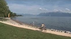 Dorigny 40 : Le sport au bord du lac