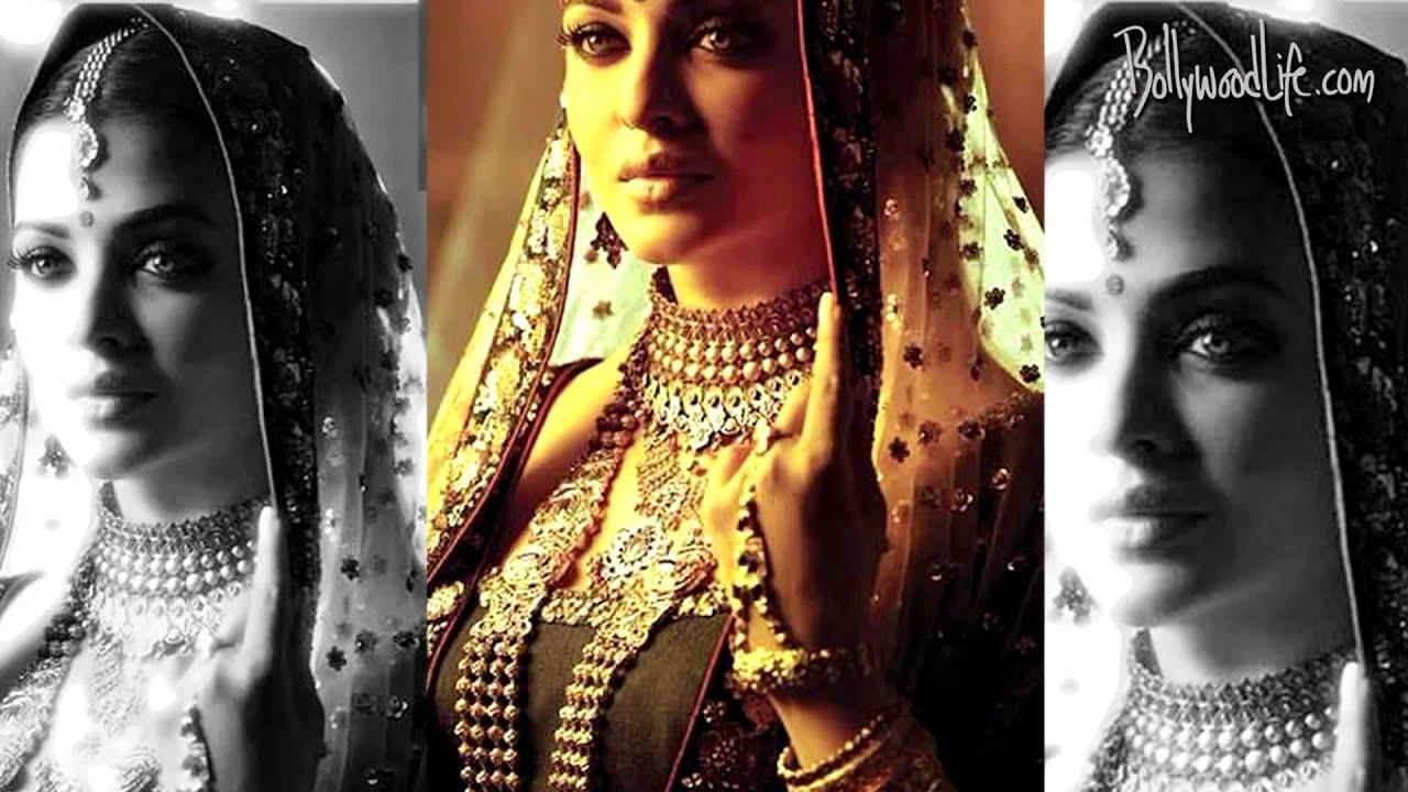 aishwarya rai bachchan's new kalyan jewellers ad: a stunning