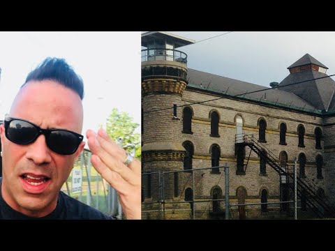 The Shawshank Redemption Prison Filming Locations Then And Now - Ohio State Reformatory