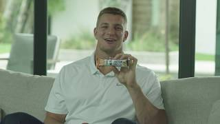 Gronk Bars Available At 7-Eleven