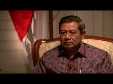 101 East - Susilo Bambang Yudhoyono - 08 Nov 07 - Part 1