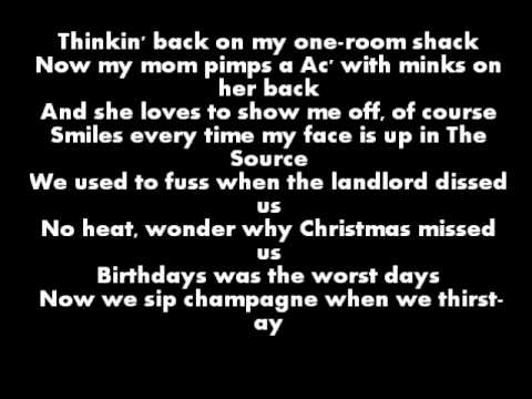 Biggie Smalls- Juicy (Lyrics)