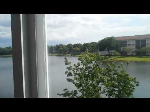 307 Suffolk C Walking Video Tour Century Village Pembroke Pines