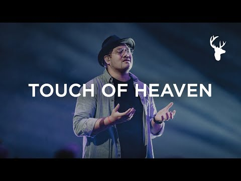 Touch of Heaven - Morgan Faleolo | Bethel Music Worship