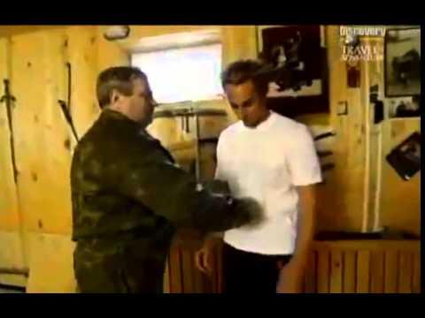 Дискавери - боевые искусства! русские глазами американцев
