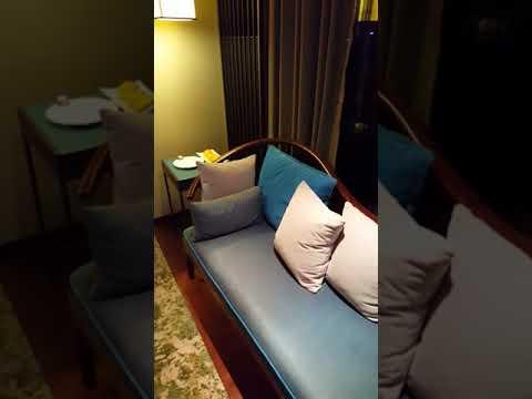 Nuo hotel Beijing China