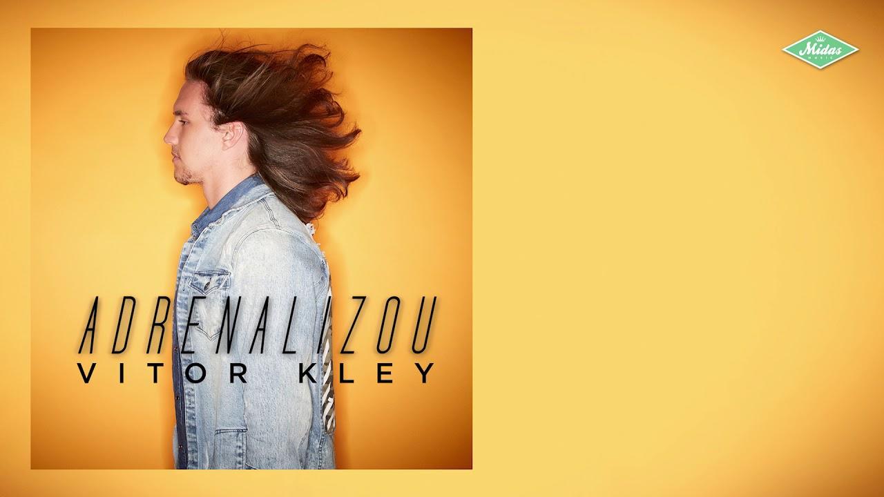 Vitor Kley & Kell Smith - Bem Te Vi (Áudio Oficial)