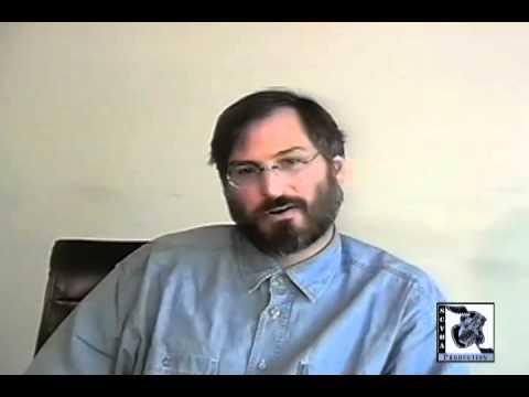 Steve Jobs on Failure