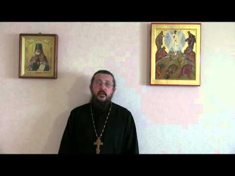 Что такое сорокоуст и как его подавать. Священник Игорь Сильченков