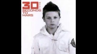 30 Seconds To Mars - 01 Capricorn A Brand New Name