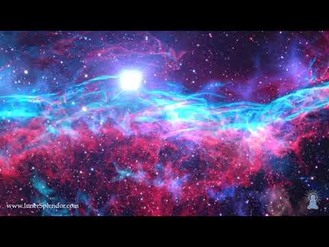 Music for Deep Relaxation: Celestial Rhythm