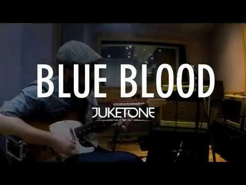 Juketone Blue Blood Valve Guitar Amplifier 5E3 Amp Clone demo Review