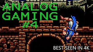Analog Gaming #4: Rondo of Blood