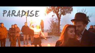 PARADISE - GIANNI DJ & DJ PE - OFFICIAL VIDEO