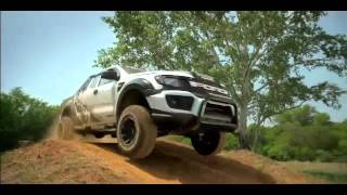 OLX   MTBA - FORD RANGER T6 USED IN TV AD